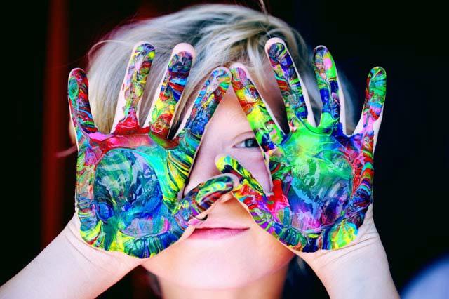 Καλοκαιρινές δραστηριότητες για παιδιά
