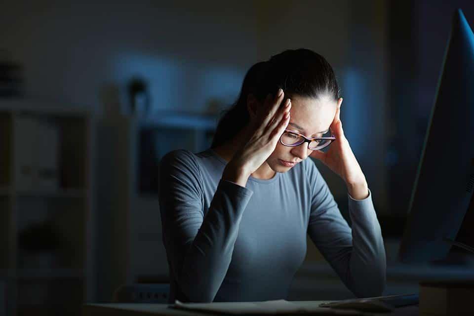 Το άγχος και η αντιμετώπιση του